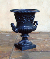Campana Roman Urn